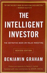 Intelligent Investor: Chapter 19