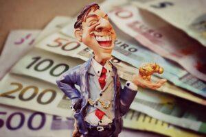What is stock broker? different types of broker